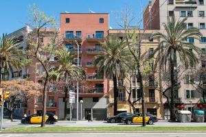 Apartments Sata Olimpic Village Area, Apartments  Barcelona - big - 108