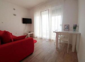 Apartment Perkova III/6