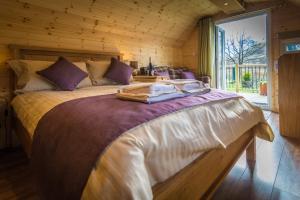 Glencoe Cabins and Caravans - Glencoe