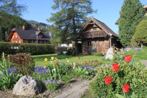 Haus Alexander, Guest houses  Schladming - big - 87