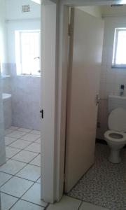 单人间 - 带外部私人浴室