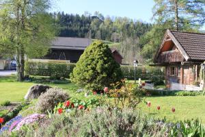 Haus Alexander, Guest houses  Schladming - big - 75
