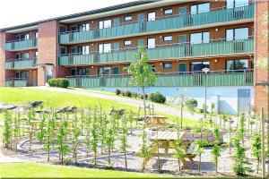 Fjordhotellet, Aparthotely  Lysekil - big - 8