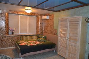 Bristol Apartments at Ordzhinikidze 15, Apartmány  Tolyatti - big - 10