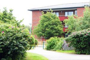 Fjordhotellet, Aparthotely  Lysekil - big - 9