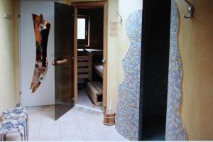 Haus Alexander, Guest houses  Schladming - big - 82