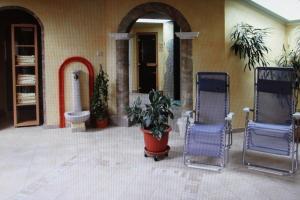 Haus Alexander, Guest houses  Schladming - big - 83