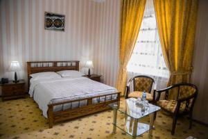 City Hotel, Hotels  Samarkand - big - 3