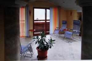 Haus Alexander, Guest houses  Schladming - big - 55
