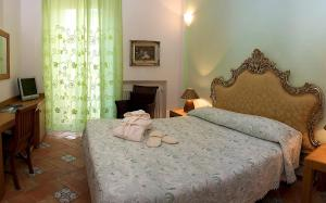 Villa Lieta, Bed and breakfasts  Ischia - big - 75