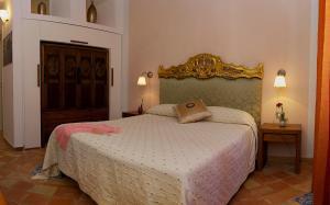 Villa Lieta, Bed and breakfasts  Ischia - big - 74