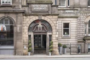 Fountain Court Apartments - Royal Garden (13 of 25)