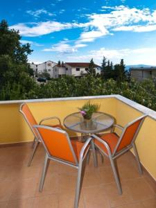 Apartments Vila Rosa Mora, Apartments  Crikvenica - big - 7