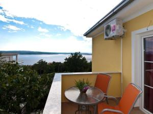 Apartments Vila Rosa Mora, Apartments  Crikvenica - big - 6
