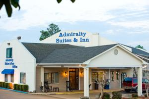 Admiralty Inn and Suites - Millington