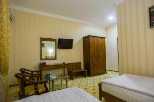 City Hotel, Hotels  Samarkand - big - 7