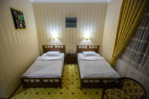 City Hotel, Hotels  Samarkand - big - 8
