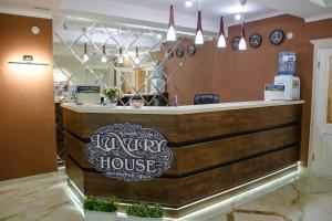 Luxury House, Шымкент