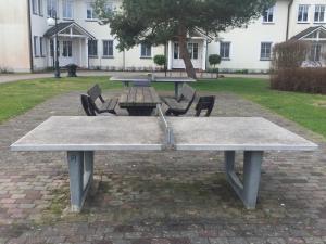 Komfort-Ferienwohnung Dünenpark by Meer-Ferienwohnungen, Apartmány  Binz - big - 3
