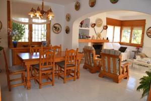 Casa Bruc, Vily  Begur - big - 2