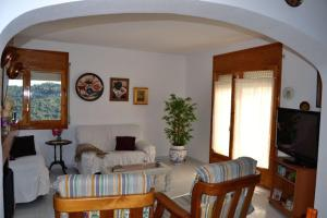 Casa Bruc, Vily  Begur - big - 5
