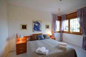 Casa Bruc, Villen  Begur - big - 7