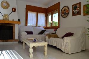 Casa Bruc, Vily  Begur - big - 11