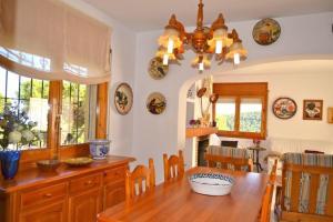 Casa Bruc, Vily  Begur - big - 17