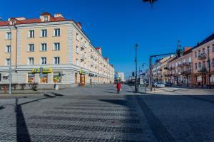 Apartament Lipowa, Apartmány  Białystok - big - 9