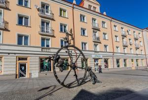 Apartament Lipowa, Apartmány  Białystok - big - 10