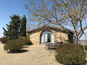 Quercia Al Poggio, Фермерские дома  Барберино-Валь-д'Эльса - big - 84