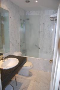 Nuevo Hotel Horus, Hotels  Saragossa - big - 17