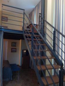Nuevo Hotel Horus, Hotels  Saragossa - big - 18