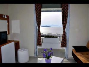 Victoria Suite Hotel & Spa, Отели  Тургутреис - big - 2