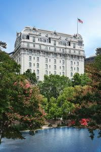 Willard InterContinental Washington, Hotels  Washington - big - 1