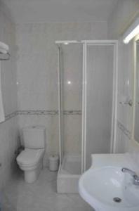 Victoria Suite Hotel & Spa, Отели  Тургутреис - big - 13