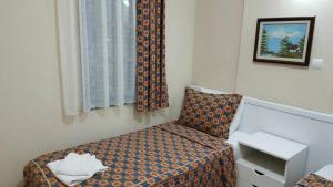 Victoria Suite Hotel & Spa, Отели  Тургутреис - big - 11