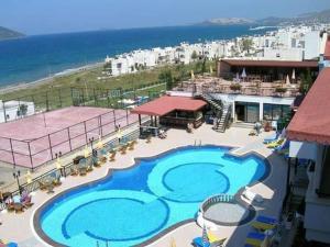 Victoria Suite Hotel & Spa, Отели  Тургутреис - big - 32