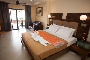 Lotusland Resort, Hotely  Jomtien - big - 14