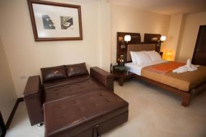 Lotusland Resort, Hotely  Jomtien - big - 12