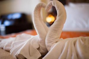 Lotusland Resort, Hotely  Jomtien - big - 26