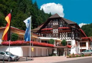 Flair Kurhotel Adlerbad