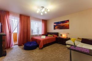 Cozy-Mozy Apartment near University