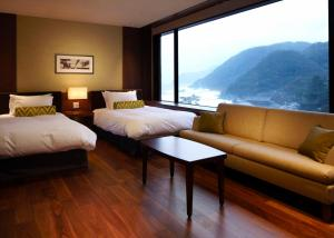 Hotel Kinparo, Hotels  Toyooka - big - 16