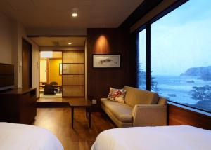 Hotel Kinparo, Hotels  Toyooka - big - 13