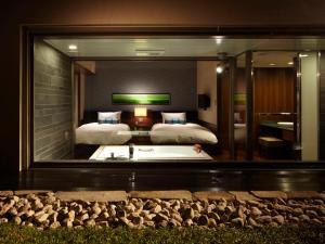 Hotel Kinparo, Hotels  Toyooka - big - 96