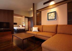 Hotel Kinparo, Hotels  Toyooka - big - 97