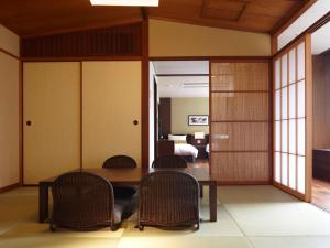 Hotel Kinparo, Hotels  Toyooka - big - 11