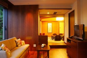 Hotel Kinparo, Hotels  Toyooka - big - 99