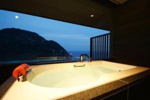 Hotel Kinparo, Hotels  Toyooka - big - 106